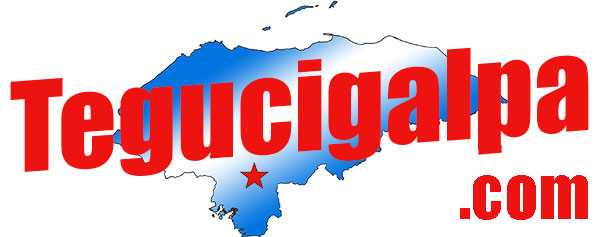 Tegucigalpa_com标志