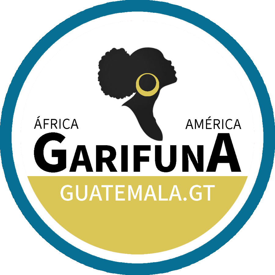 Garifuna people of Guatemala. Black Latinos.
