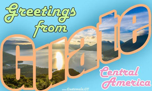 Postcard-Lake-Atitlan-Guatemala